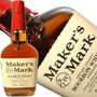 Whisky Bourbon Maker´s Mark