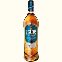 Grants Blended Scotch Whisky - Ale Cask Edition - Escocia