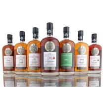 Whisky Exclusive Malts Highland Single Malt 20 Años 1995