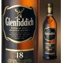 Whisky Glenfiddich 18 Años Single Malt 750ml En Estuche