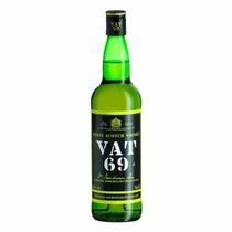 Whisky Vat 69 750ml.