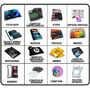 Impresión Etiquetas Autoadhesivas Sticker Calcos Vinilos Pvc