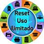 Reset Epson Xp231 Uso Ilimitado 1 Pc Almohadillas