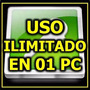 Reset Almohadillas Epson L365, Ilimitado 1 Pc, Desbloqueo
