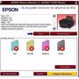 Firmware Impresora Multifunción Epson Xp201 Versión Rd04c4