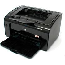 Impresora Laser Hp P 1102w Wifi Inalambrica Wireless P1102