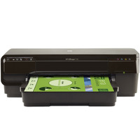 Impresora Hp 7110 Tinta Color A3+ Wifi Win Mac Linux Eprint