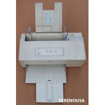 Impresora Reparar Epson 500 Chorro De Tinta Inkjet Mirar!!!