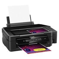 Impresora Multifuncion Epson L355 - Wifi - Sistema Continuo