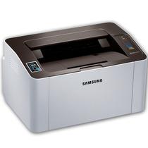 Impresora Laser Samsung Sl-m2020w Monocromatica 12 Cuotas