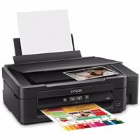 Impresora Epson L210 Multifuncion Sistema Continuo