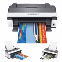 Impresora Epson A3 T1110 Tinta Color Usb Win Mac 30ppm