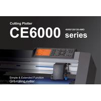 Plotter De Corte Graphtec Ce-6000-60