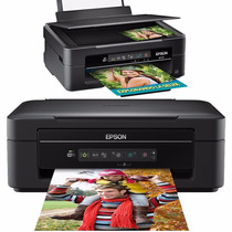 Impresora Multifuncion Epson Wifi Xp-211 Copia Scanea Xp 211