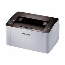Impresora Laser Negro Samsung M2020w 21 Ppm 32 Mb Wi-fi