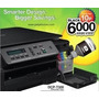 Impresora Brother Multifuncion Dcp-t300