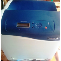 Xerox Pasher 6500 + Gillotina Dasa A3 + Papel Imprenta