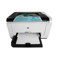 Impresora Hp Cp1025nw Laser Color Red Wifi Usb 1025nw Eprint