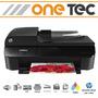 Impresora Hp 4645 All In One Deskjet Advantage Mfp