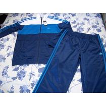Conjunto Deportivo Adidas