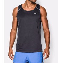 Musculosa Coldblack Under Armour Running Fitness Hombre