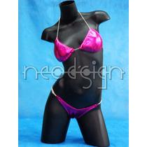 Bikini Competición Fitness Bikini Model Culturismo