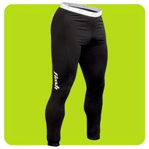 Calza Larga Flash Running Spandex Termicas Compresion Rugby