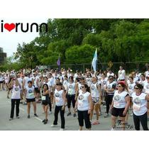 Remera Musculosapra Maraton. El Precio Es Por La Remera Lisa