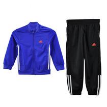 Conjunto Adidas Essentials Sportline