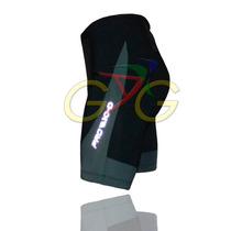Indumentaria Ropa Calza Corta Ciclismo Mountain Bike Unisex