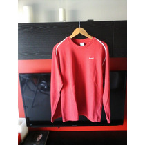Buzo Rojo Nike--- Excelente Marca!!!!! Original