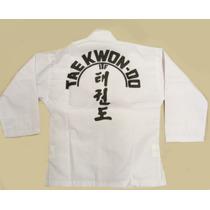 Traje Taekwon-do - Dobok Oficial -talle 1,70/1,80/1,90 Mt.