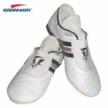 Zapatillas Gran Marc Taekwondo Oficial - 37 Al 46 -