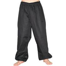 Pantalón Entrenamiento Wushu / Kung Fu Marca Britz! Art. B04