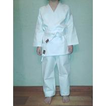 Equipo Tenchi Talle 1 Kimono Gi Karate Aikido Judo Jiu Jitsu