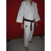 Equipo Tenchi Talle 7 / 1,75 Altura Gi Karate Aikido