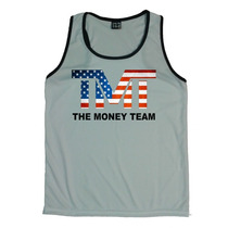 Musculosa Tmt Floyd Mayweather Unicas Talles M L Xl !!!!!!!!
