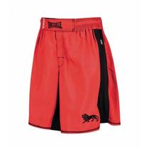 Bermudas Mma Lonsdale Short Pantalones Boxeo Ropa Bjj Profes