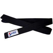 Artes Marciales Cinturon Negro Dos Vueltas Soobak