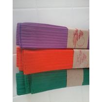 Cintos Cinturones Obis Karate Taekwondo Todos Los Colores