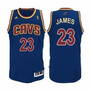Camiseta James Cavaliers Adidas Nba Basketball Talle M
