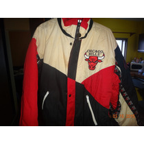 Campera Chicago Bulls Año 1994 - Reliquia!!!!!