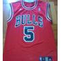 Camiseta Nba Chicago Bulls Chapu Nocioni Adidas
