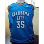 Camiseta Nba Oklahoma City 35 Durant - Licencia Oficial