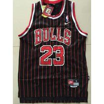 Musculosa Chicago Bulls