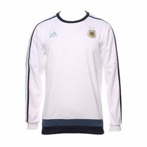 Buzo Afa Argentina Adidas 2016 Entrenamiento Envío Gratis