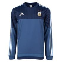 Buzo Adidas Selección Argentina Modelo Sweat Top 2014/2015