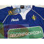 Camiseta Rugby San Martin Flash Adulto Original De Fabrica