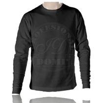 Conjunto Camiseta Termica Primera Piel Y Media Termica