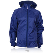 Campera Impermeable Liviana Rain Lady De Outside